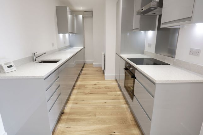 Thumbnail Flat for sale in Sunnymede Ct, Cavell Road, Billericay