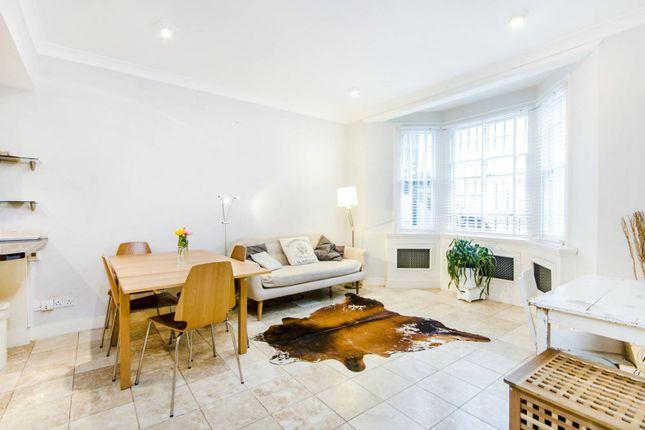 Maisonette to rent in Finborough Road, Chelsea, London
