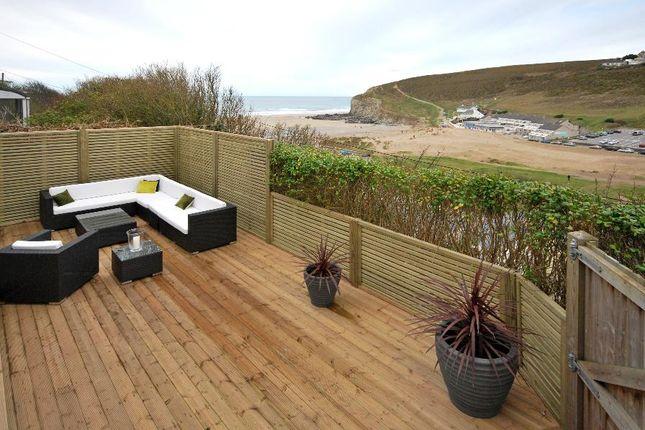 Thumbnail Property to rent in Porthtowan, Cornwall
