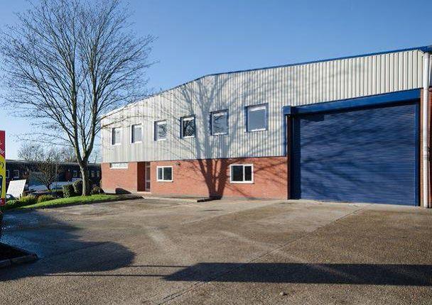 Thumbnail Industrial to let in Barningham Way, Kingsbury