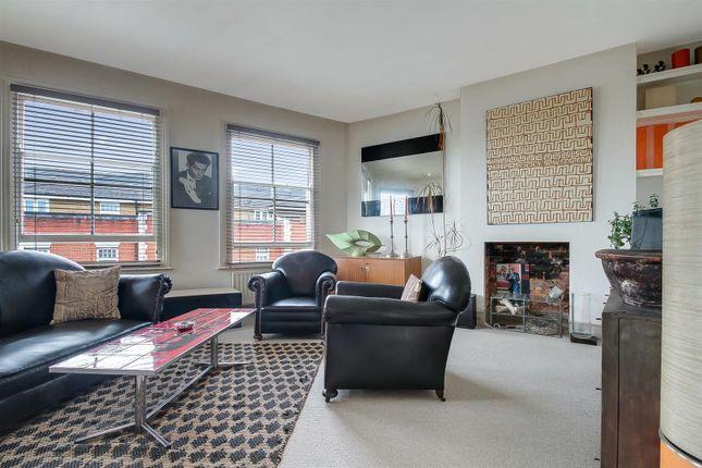 Thumbnail Flat for sale in Harrow Road, London