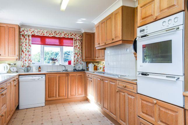 Kitchen of Washington Road, Storrington RH20