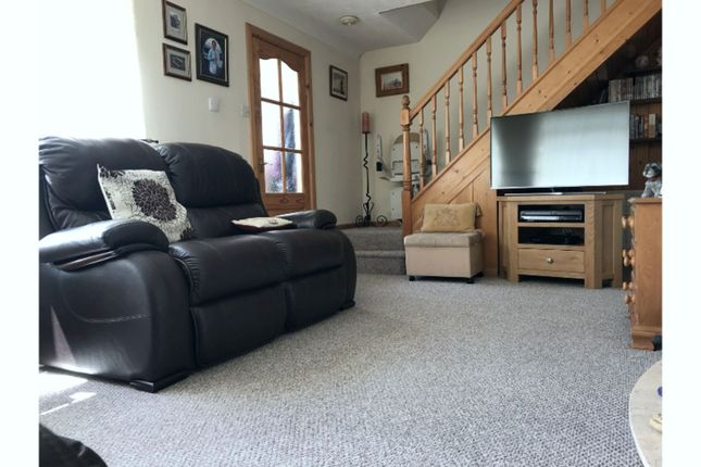 Lounge of Airedale Gardens, Hetton-Le-Hole, Houghton Le Spring DH5