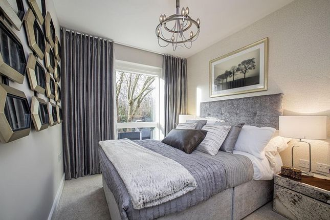 "Flat for sale in ""Grosvenor Court"" at Adenmore Road, London"