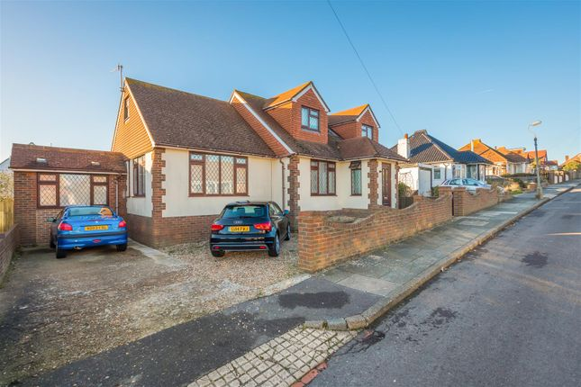 Thumbnail Property for sale in Baywood Gardens, Brighton