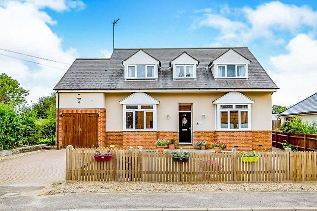 Thumbnail Detached house for sale in Byfield Road, Woodford Halse, Daventry