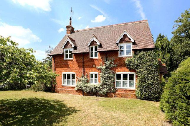 Thumbnail Detached house for sale in Gracious Street, Selborne, Alton, Hampshire