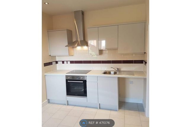 Thumbnail Flat to rent in St Peters Hill, Grantham