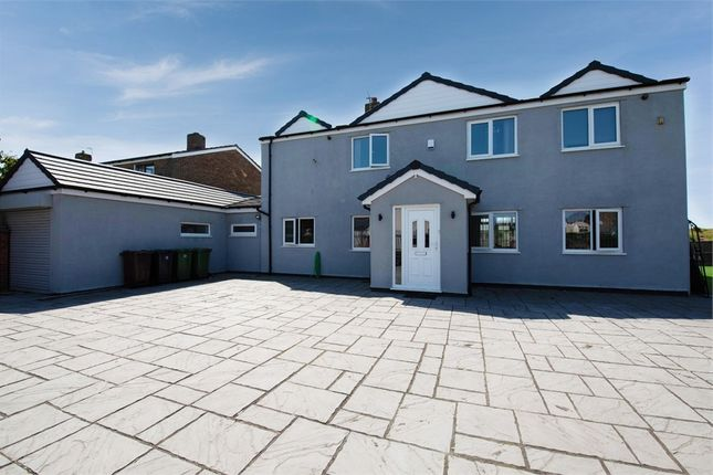 4 bed detached house for sale in Riverside, Hightown, Liverpool, Merseyside L38