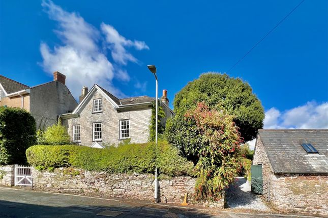 Thumbnail Property for sale in Church Road, Plymstock, Plymouth