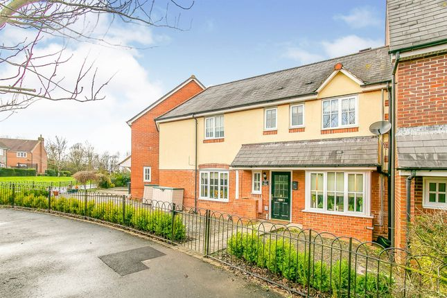 Find 4 Bedroom Houses For Sale In Amesbury Zoopla