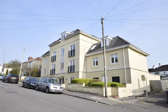 Thumbnail Flat to rent in The Zone, 94 Whiteway Road, Bristol