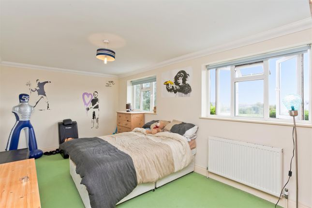 Bedroom of Glen Rise, Brighton BN1
