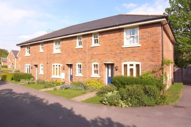 Thumbnail Terraced house for sale in St. Johns Road, St. Johns, Woking