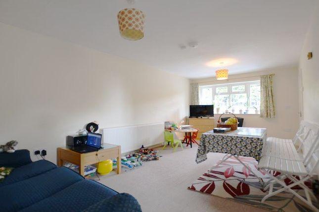 Thumbnail Flat to rent in The Street, Wrecclesham, Farnham