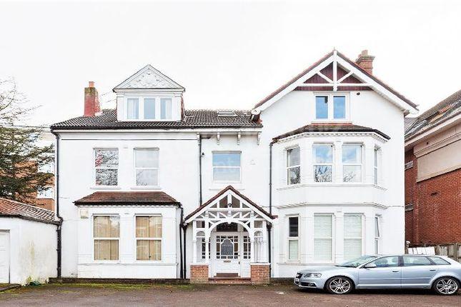 Thumbnail Flat to rent in Willesden Lane, London