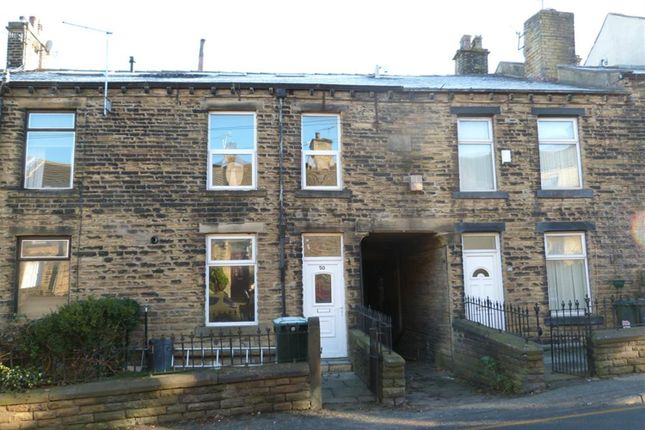 Thumbnail Terraced house to rent in Cottingley Road, Sandy Lane, Allerton