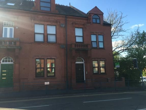 Thumbnail Flat for sale in Acres Lane, Stalybridge, Greater Manchester