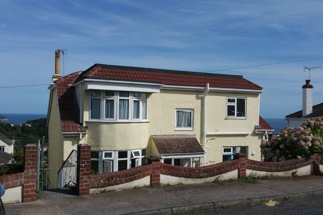 Thumbnail Detached house to rent in Duchy Drive, Preston, Paignton