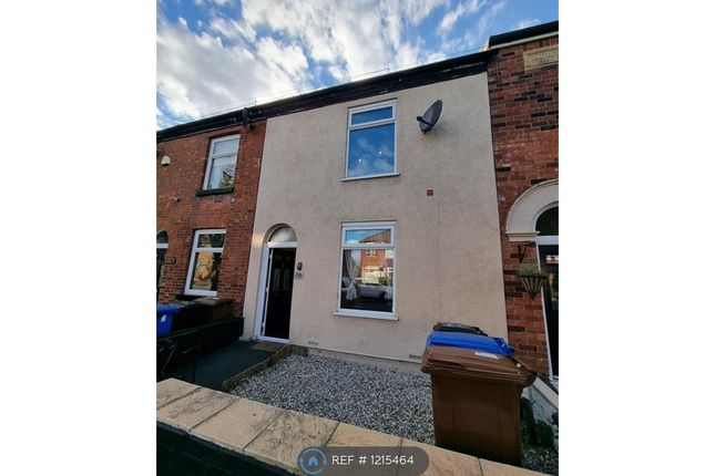 2 bed terraced house to rent in Lowndes Lane, Stockport SK2