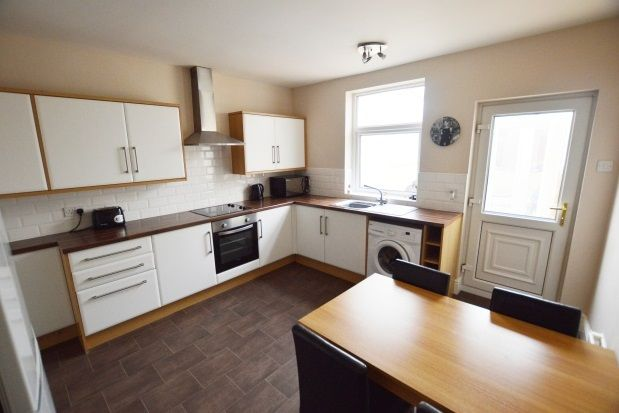 Thumbnail End terrace house to rent in Vicar Lane, Woodhouse, Sheffield