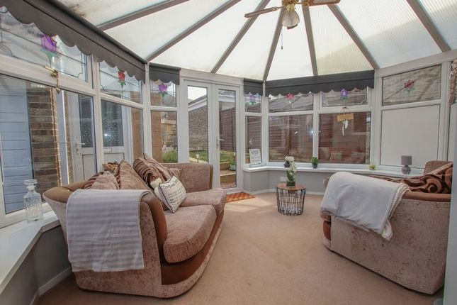 Conservatory of Brocklesby Road, Guisborough TS14