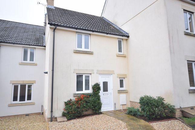 Thumbnail Property to rent in Biddiblack Way, Bideford, Devon