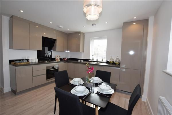 Thumbnail Flat for sale in Copsewood Lodge, Copsewood Road, Watford