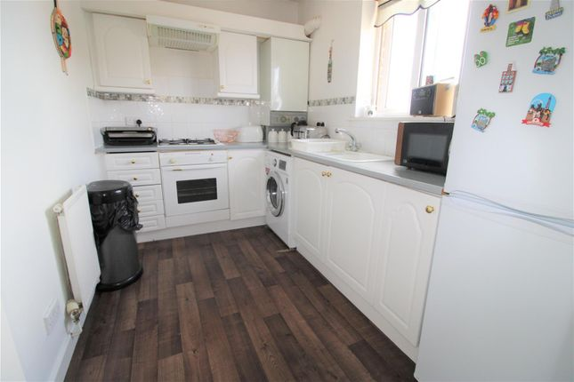 Kitchen of Oxford Court, Oxford Road, Waterloo L22