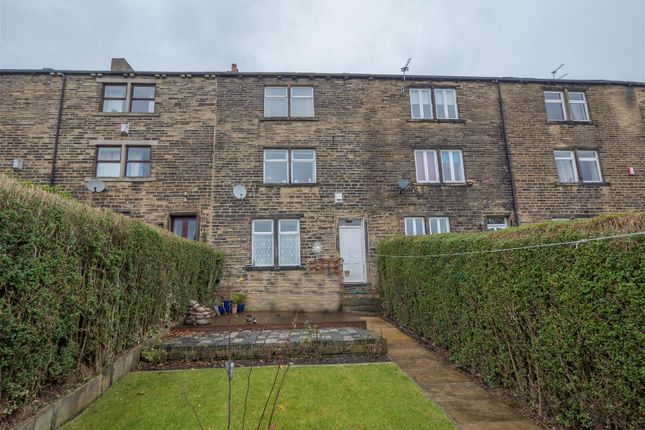 Thumbnail Terraced house for sale in Moorwell Place, Bradford