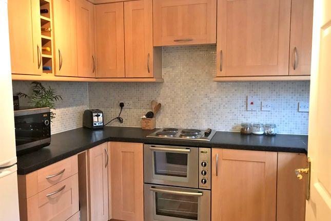 Kitchen of Ash Plough, Stradbroke, Eye IP21