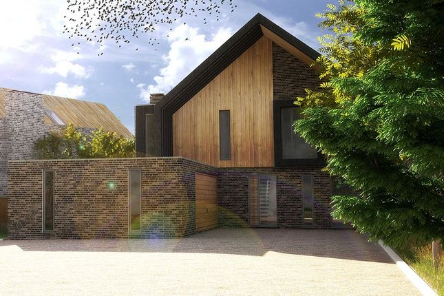 Thumbnail Detached house for sale in Zinc House, 13 Gibbet Hill Road, Coventry, West Midlands