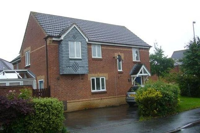 Thumbnail Property to rent in Taverners Road, Leicester