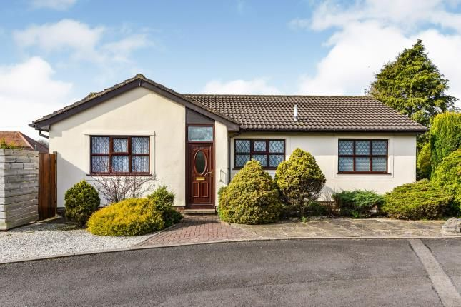 Thumbnail Bungalow for sale in The Coppice, Morecambe