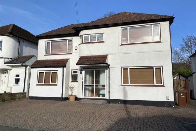4 bed detached house for sale in Wilsmere Drive, Harrow, Harrow HA3