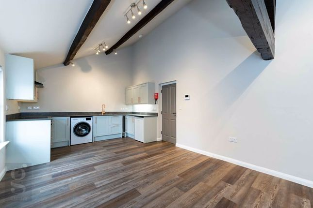 2 bed flat to rent in East Street, Hereford HR1