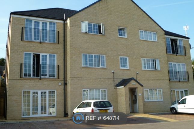 Thumbnail Flat to rent in Millhouses Street, Barnsley