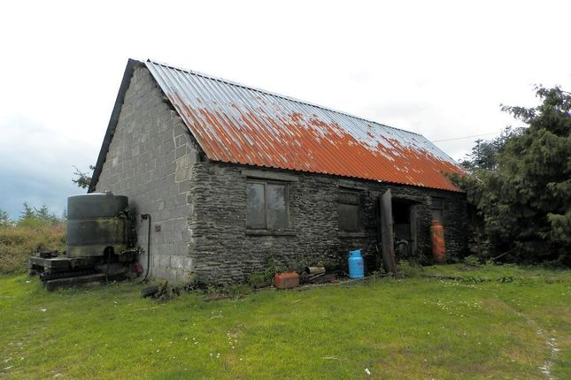 Stone Barn of Bwlchygroes Road, Bwlchygroes, Pembrokeshire SA37
