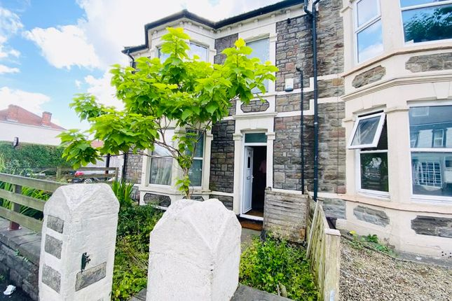 Thumbnail Property to rent in Staple Hill Road, Fishponds