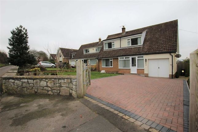 Thumbnail Detached house for sale in Church Lane, Hutton, Weston-Super-Mare