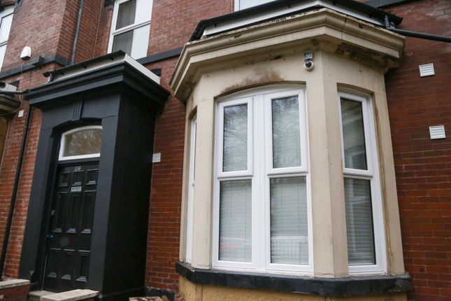 Thumbnail Shared accommodation to rent in Mistoria Villa, Castle Street, Bolton