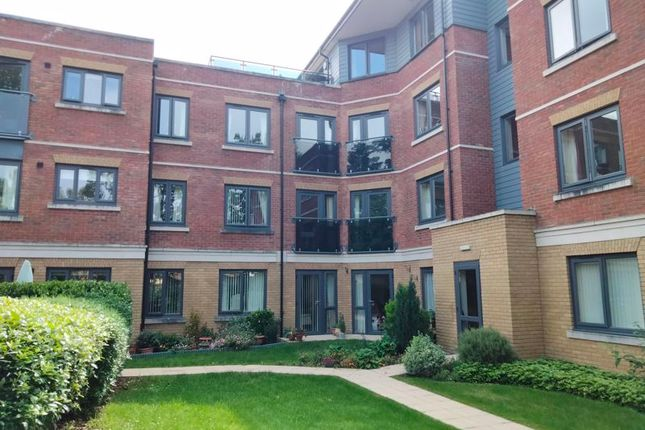 Thumbnail Property for sale in Archers Road, Eastleigh