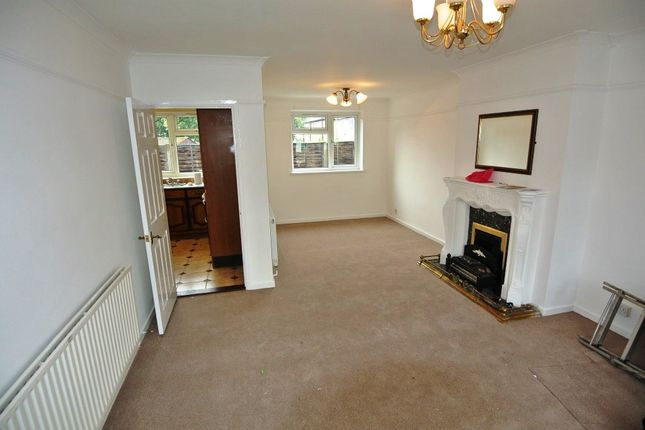 Thumbnail Terraced house to rent in Crofton Park Road, London