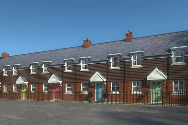 Thumbnail Property for sale in Grand Parade, High Street, Poole