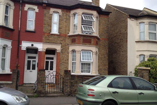 Thumbnail Semi-detached house to rent in Hibernia Road, Hounslow