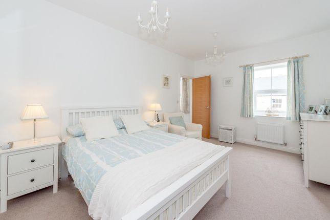 Master Bedroom of Cavendish Court, Slingsby, York YO62