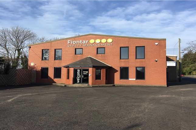 Thumbnail Warehouse to let in 6 Crumlin Road, Crumlin, County Antrim