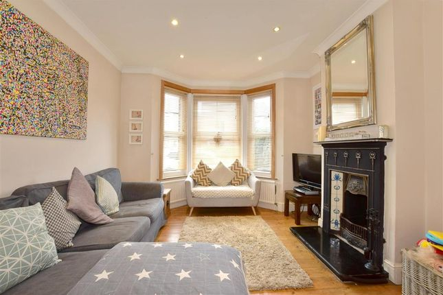 Thumbnail Terraced house for sale in Chichester Road, Tonbridge, Kent