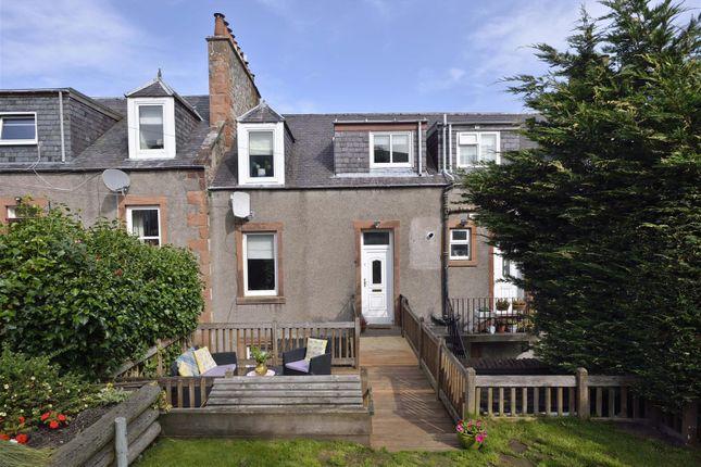 Thumbnail Maisonette for sale in Raeburn Place, Selkirk