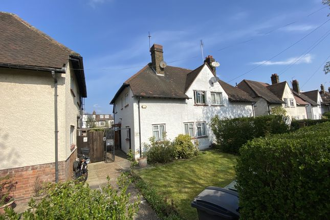 5 bed semi-detached house for sale in Durnsford Road, London N11
